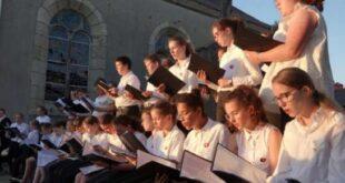 Retour sur les 600 ans de la maîtrise de la cathédrale de Saint-Brieuc
