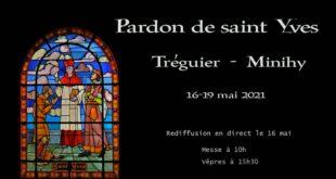 Revivez le grand pardon de St Yves à Tréguier