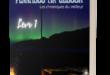 A paraître : Pennadoù Ar Gedour / Les chroniques du veilleur (Levr 1)