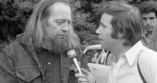 Il y a 25 ans disparaissait Glenmor (interview)