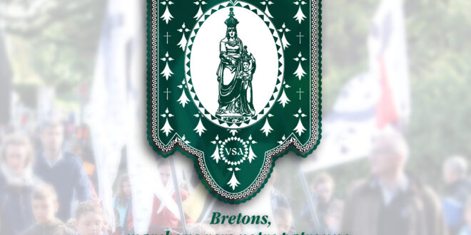 Il est encore temps de vous inscrire au pèlerinage Feiz e Breizh