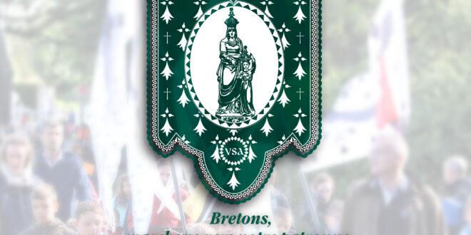 Le Pèlerinage Feiz é Breizh 2021 aura lieu les 25 et 26 septembre