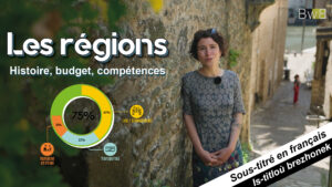 À quoi servent les régions ? (Histoire, budget, compétences)