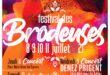 [PONT L'ABBE] Le Festival des Brodeuses a lieu ce week-end