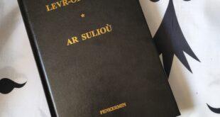 LEVR OFERENN * AR SULIOÙ  : les éditions Penkermin publient un paroissien breton !