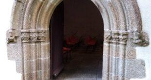 La chapelle Saint Servais de Pont-Scorff