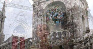 Notre Dame de Quelven : 100eme anniversaire du couronnement