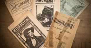 Chroniques bretonnes en pays vannetais (5) : Dihunamb ! Le réveil du vannetais