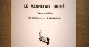 Chroniques bretonnes en pays vannetais (7) : Robert Le Masson, pour moins que rien