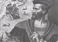 9 août 1535 : Jacques Cartier baptise le Saint-Laurent