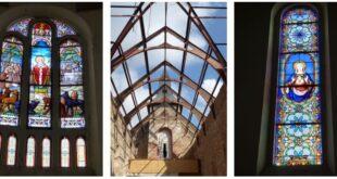 Lancement d'un appel aux dons pour l'église Saint-Brieuc-de-Mauron