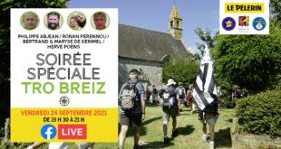 Soirée spéciale Tro Breiz : le replay