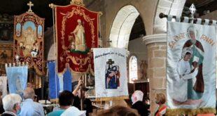 [CARNAC] Retour sur le grand pardon de St Cornély (article bilingue)