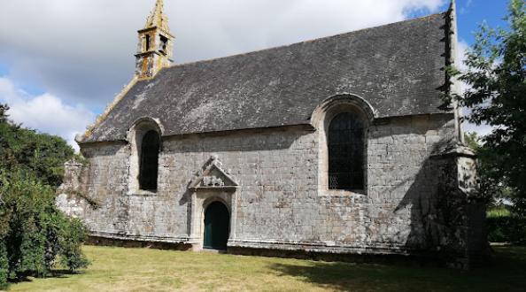 [BREC'H] Chapelle chantante le 31 octobre 2021